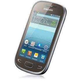 Feature Phone Samsung S5292 Star Deluxe Duos