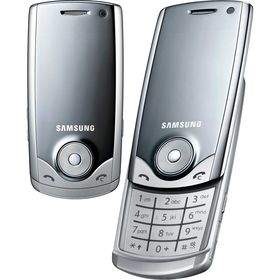 Feature Phone Samsung U700
