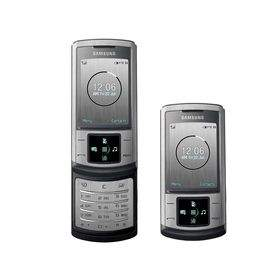 Feature Phone Samsung U900 Soul