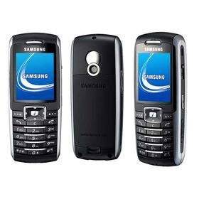 Feature Phone Samsung X-700