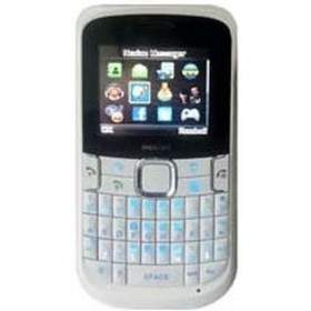 Feature Phone S-Nexian G730 Lolie