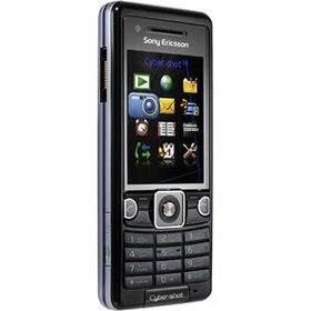 Feature Phone Sony Ericsson C510