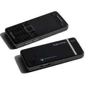 Feature Phone Sony Ericsson C902i