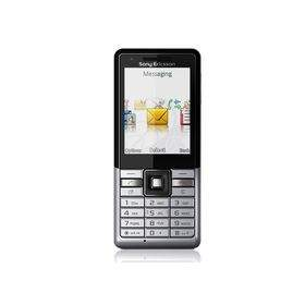 Feature Phone Sony Ericsson J105 Naite