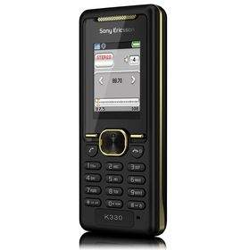 Feature Phone Sony Ericsson K330i