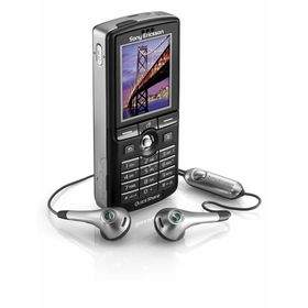 Feature Phone Sony Ericsson K750i