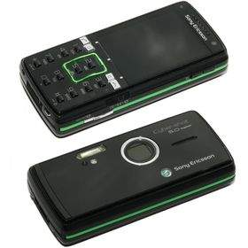 Feature Phone Sony Ericsson K850i