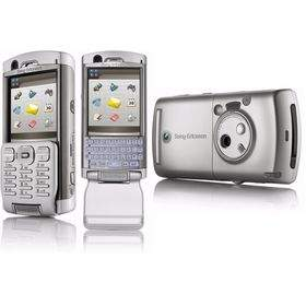 Feature Phone Sony Ericsson P990i