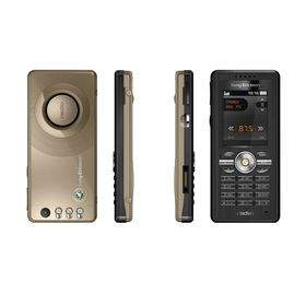 Feature Phone Sony Ericsson R300 Radio