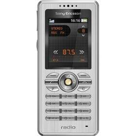 Feature Phone Sony Ericsson R306i Radio