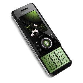 Feature Phone Sony Ericsson S500i