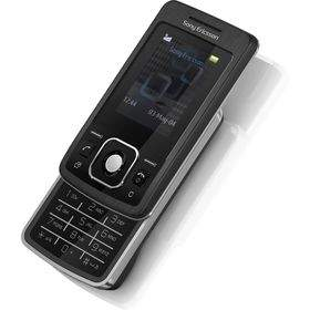 Feature Phone Sony Ericsson T303i
