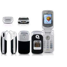 Feature Phone Sony Ericsson W850i