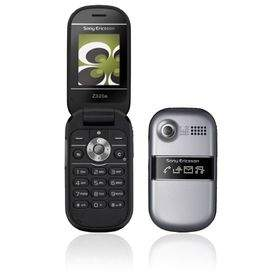 Feature Phone Sony Ericsson Z320i