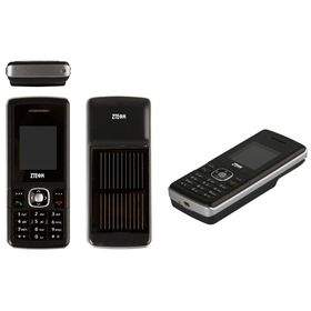 Feature Phone ZTE Coral200 Sollar