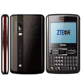 Feature Phone ZTE E811