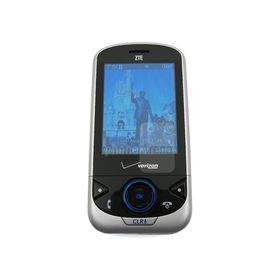 Feature Phone ZTE F350 Salute