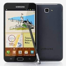 Handphone HP Samsung Galaxy Note N7000 32GB