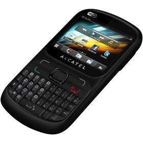 Feature Phone Alcatel One Touch 813D (OT-813D)