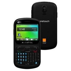 Handphone HP Alcatel One Touch 813F (OT-813F)