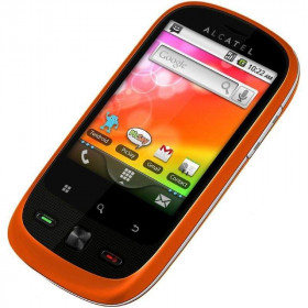 HP Alcatel One Touch 890D (OT-890D)