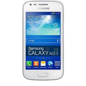 HP Samsung Galaxy Ace 3 LTE S7275