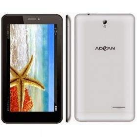 Tablet Advan Vandroid E1C