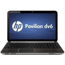 Laptop HP Pavilion DV6-6112TX