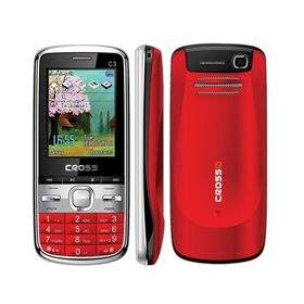 Feature Phone Evercoss C3