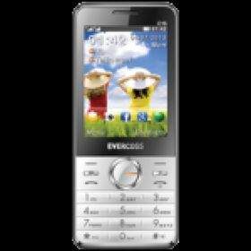 Feature Phone Evercoss C15