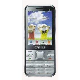 Feature Phone Evercoss X2A