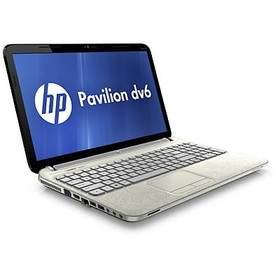 Laptop HP Pavilion DV6-6167TX