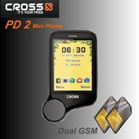 Feature Phone Evercoss PD2