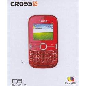 Feature Phone Evercoss Q3