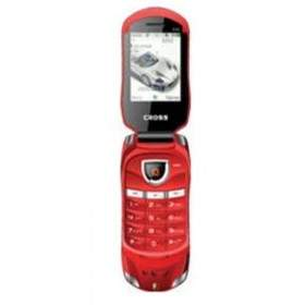 Feature Phone Evercoss F10