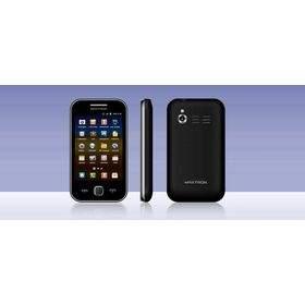 Handphone HP MAXTRON MG323