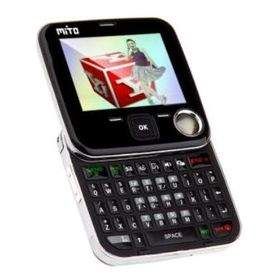 Feature Phone Mito 301 LuxBerry