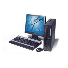 Desktop PC Acer AcerPower ST