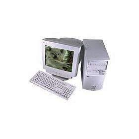 Desktop PC Acer AcerPower Sx