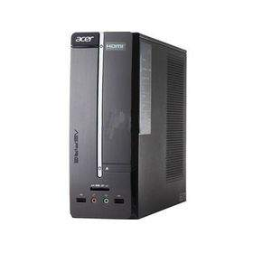 Desktop PC Acer Aspire 1601X
