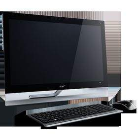 Desktop PC Acer Aspire 7600U (All-in-one)