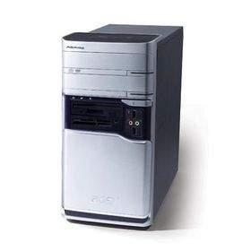 Desktop PC Acer Aspire E500