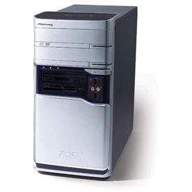 Desktop PC Acer Aspire E571