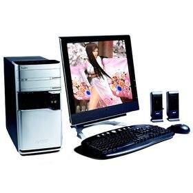 Desktop PC Acer Aspire E600