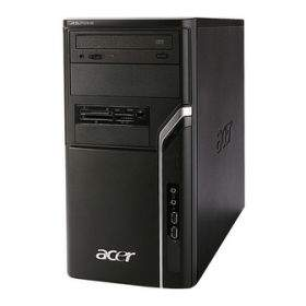 Desktop PC Acer Aspire M1640