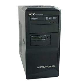 Desktop PC Acer Aspire M1641