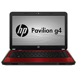 Laptop HP Pavilion G4-1130TX
