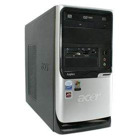 Desktop PC Acer Aspire T660
