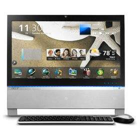 Desktop PC Acer Aspire Z3100 (All-in-one)