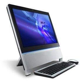 Desktop PC Acer Aspire Z3101 (All-in-one)